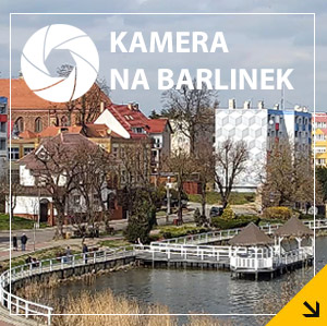 Kamera Barlinek